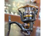 Lizard fishing11BB German technology 1000-6000 series full metal spool hot sale for bait carp feeder lure spinning fishing reel